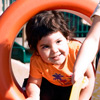 Children love playing on the playground at Early Education Services.